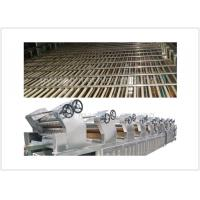 Quality Fried / Non - Fried Instant Noodle Making Machine 3 Tons - 14 Tons / 8 Hour wholesale