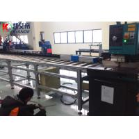 BuswayPackagingMachine , BusductProductionLine 12x160mm Max Working Size
