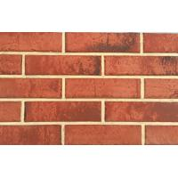 Quality 3DWN Home Wall Decorative Red Clay Brick 1202 - 1441N Breaking Strength wholesale