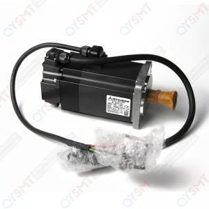 Buy cheap SMT spare parts Panasonic AC SERVO MOTOR N510028282AA HF-KP43-S21 from wholesalers