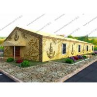 Quality Colorful Painting Decoration Heavy Duty Event Tents PVC Cover For Outdoor Hajj Event wholesale