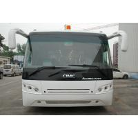 Cheap Short Turn Radius Airport Apron Bus Shuttle Bus To The Airport For 102 Passenger for sale