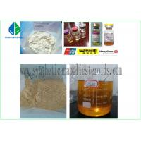 Quality Fat Buring Trenbolone Androgenic Anabolic Steroids Trenbolone Acetate / Finaplix H / Revalor-H 100mg/ml 200mg/ml wholesale