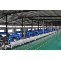 Quality 304 Stainless Steel Automatic Non - Fried Instant Noodle Making Machine Line wholesale