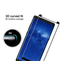 Quality Ultra Thin Galaxy NOTE 8 Anti Glare Glass Screen Protector Anti Scratch 99% Transparency wholesale