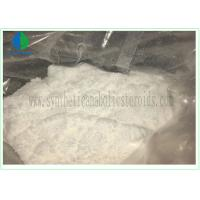 Quality 99% purity Testosterone Enanthate Test E Raw Steroid Powder for Bodybuilding wholesale