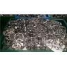 Cheap Iron-Nickel Alloy 1J85 / Ni80Mo5 Ribbon Thickness 0.1mm For Transformer Core wholesale