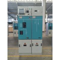 Quality 40.5 Kv  Sf6 RMU Switchgear Gas Insulated Combined Apparatus With 3 units wholesale