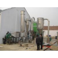 Quality Chemical Spin Flash Dryer With 7000-13500 M3 / H Treatment Wind Capacity wholesale