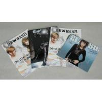 Buy cheap Magazine Printing (XY-005) from wholesalers