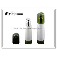 Quality Material SAN White Capacity Of 30 Ml Bottle Injection Skin Care Bottles Wholesale wholesale