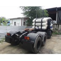 Quality NGV Natural Gas CNG TANK , High Impact Resistant 250 bar 3600PSI CNG Steel Cylinder wholesale