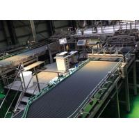 CE ISO Tin Cans Bottle Packaging Machine Palletizing Equipment 800 Cans/Min