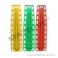 Quality Polyethylene Material Spine Board backboard Stretcher / ambulance stretcher wholesale