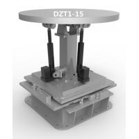 Quality Single Axis Position / Rate / Swing Test Table With 25 kg Load Bearing Capability wholesale