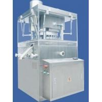 Stainless Steel 304 Automatic Rotary Tablet Compression Machine With 23 Station