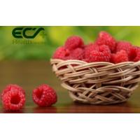Quality Rich Vitamins Organic Food Ingredients Dehydrated Raspberry Powder For Weight Loss wholesale