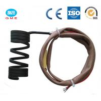 Quality Customized Industry Heating Element Electrical Coil Hot Runner Heater For Moulds wholesale