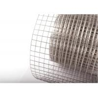 Quality 1 Inch *1 Inch Hot Dip Galvanised Wire Mesh Pvc Coated 1M*12M*7kg Per Roll wholesale