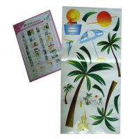 Quality Wall Sitcker,Free Stickers wholesale