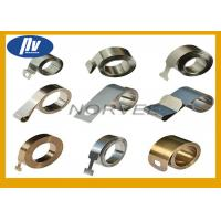Quality Variable Force Stainless Steel Compression Springs For Cigarette Pushers wholesale