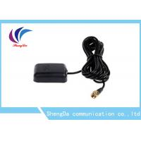 Universal External GPS Navigation Antenna , USB GPS Antenna In - Dash Head Unit