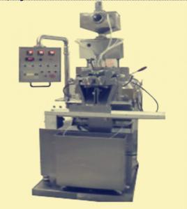 High Precision Softgel Automatic Encapsulation Machine For 8#OV 43470 Capsules / H