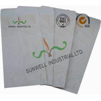 Quality White Color Custom Printed Mailing Envelopes , Personalized Mailing Envelopes wholesale