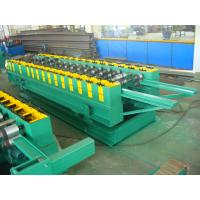 Buy cheap Single Skin Door Panel Cold Roll Forming Machine Width From 400mm To 600mm from wholesalers