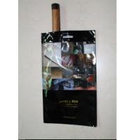 Quality Resealable Humidor Bags To Keep Cigars Fresh And Anticorrosive wholesale