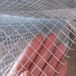Quality 22 Gauge Zinc Coated Welded Wire Mesh For Raising Animals , 0.4 MM - 3MM Diameter wholesale