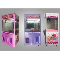 Quality Extra Size Cut Ur String Arcade Claw Machine For Bowling Hall wholesale