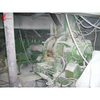 Durability Banbury mixer for mixing of big quantity plastic and rubber material