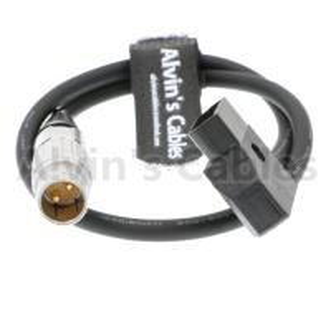 Quality 2B lemo 2 pin Cable Power from a Cinema Pro JR pan tilt head to LONTONO fiber wholesale
