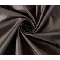 Quality Breathable Polyester Woven Fabric 350T 50D * 50D Yarn Count For Bag wholesale