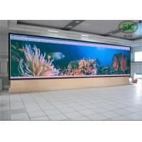 Buy cheap High quality and resolution indoor full color led led display P5 smd 3528. 3 years warranty. from wholesalers