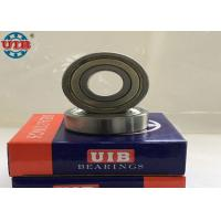 0.2kg High Precision Ball Bearing For Motorcycle , P0 P6 Grade 10 Ball Bearings