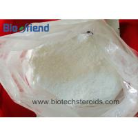 White Anabolic Steroid Powder Drostanolone Enanthate / Masteron Enanthate