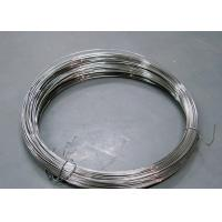 Buy cheap 19 Gauge Low Carboon Carbon Steel Welding Wire 25kg Per Coil For Construction from wholesalers