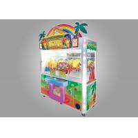 Quality Big Size Gift Vending Arcade Games Claw Machine For Family Fun Centers wholesale