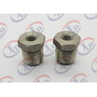 Quality CNC Milling Services High Precision Machining Parts Hex Bolts For Mechanical Components wholesale