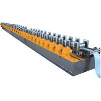 Buy cheap Aluminum And Galvanized Steel Roller Shutter Forming Machine For Windows & Doors from wholesalers