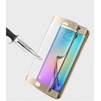 Quality 3D 9H Hardness Smartphone Glass Screen Protector Fingerprint Resistant Samsung Galaxy S7 wholesale