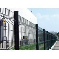Strong Galvanized Welded Wire Mesh Sheets Smooth Surface Corrosion Resistance