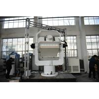 Buy cheap 0° And 90° Position Lock 3 Axis Rate Table With Temperature Chamber from wholesalers