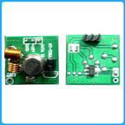 RF Transmitter  NT-T02A
