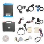 Quality FVDI V2018 FVDI ABRITES Automotive Diagnostic Tools With 18 Software No Time Limit wholesale