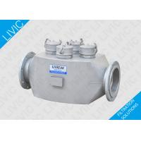 Water Magnetic Filter 0.6MPa / 1.0MPa Pressure For Pharmaceutical Industry