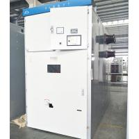 Quality 40.5 KV High Voltage Switchgear For Power Distribution With Rated Current 630A ~ 2000A wholesale