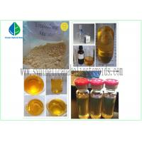 Cheap Anabolic And Androgenic Steroids Testosterone Acetate Injectbale Oil CAS 1045-69-8 for sale